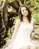 Jade's Senior Pictures - Mountlake Terrace HS