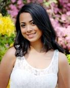 Jade's Senior Pictures - Mountlake Terrace HS